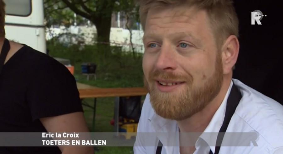 Toeters & Ballen op RTV Rijnmond